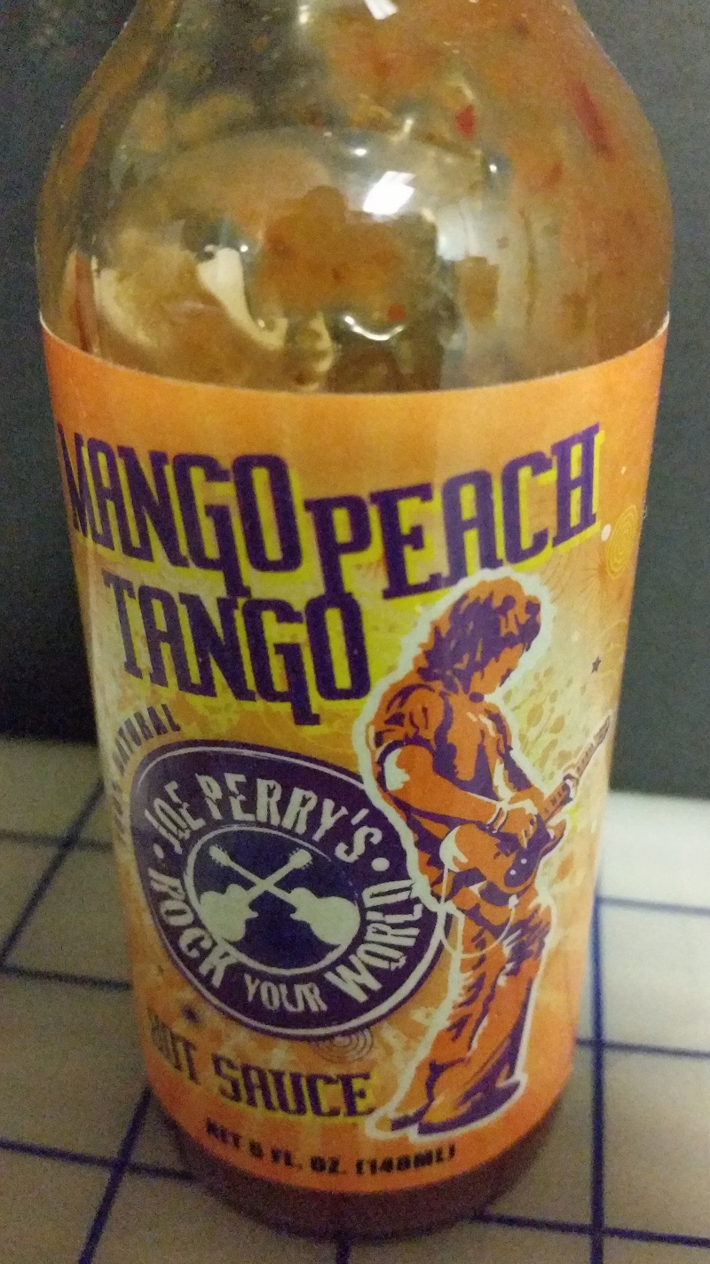 Hot Sauces #177 – 190 – August 2014 Hot Sauces