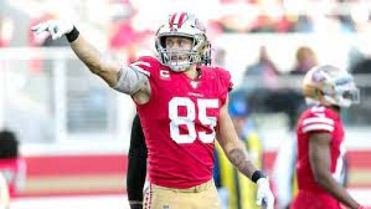They don't want me to be great': George Kittle, other 49ers react ...