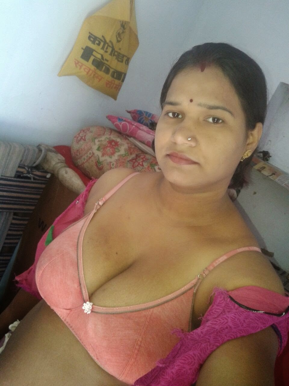 Desi Girl Big Boobs Nude Pic  Indian Hd Latest Gallery-9114