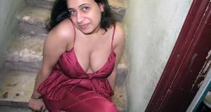 indian aunties stripping nighty