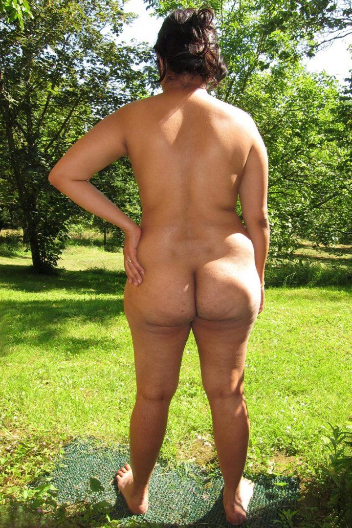 Bihari Aunty Boobs Bra Remove Cleavage Show  Full Hd Nude -6681