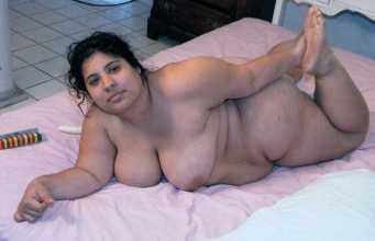 Fat big boobs aunties nude