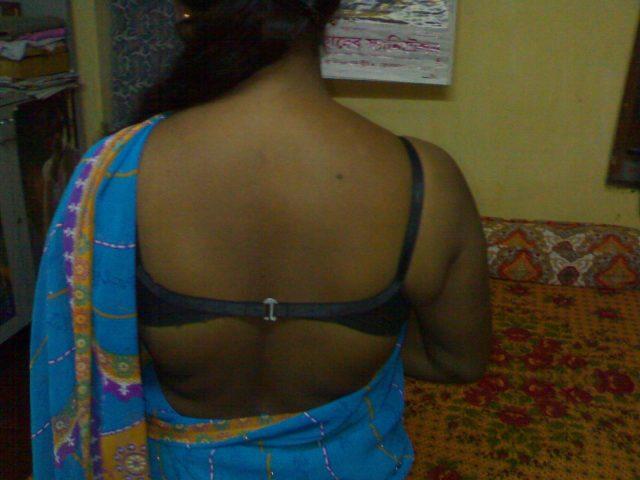 Hot Back Side