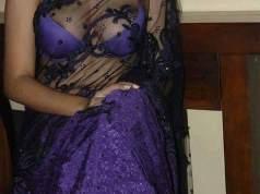 Bangla saree removing