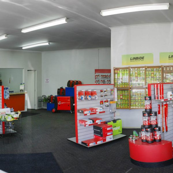 Commercial Photography Industrial retail and wholesale shop
