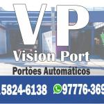 Vision Port - Portões automáticos
