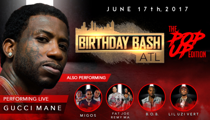 Birthday Bash Atl Schedule Of Events Hot 107 9 Hot Spot Atl