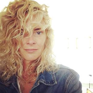 Nicole Oosterveer