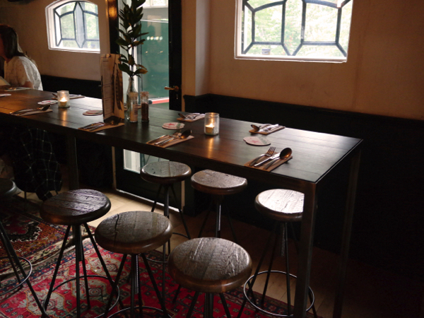 AMSTERDAM OOST GUIDE - HOTSPOTS