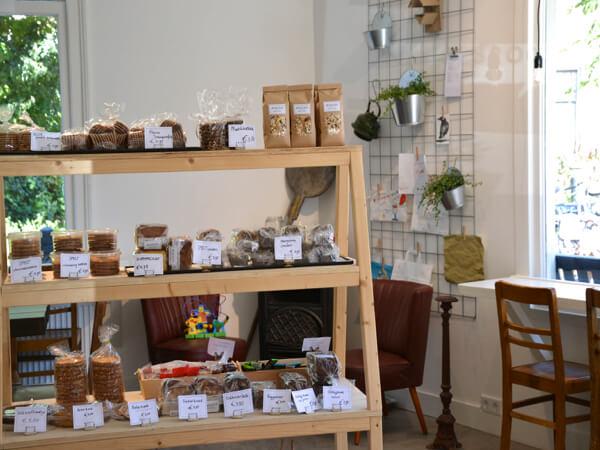 Bakkerij District Utrecht hotspot voor koffie, taart, lunch, ontbijt