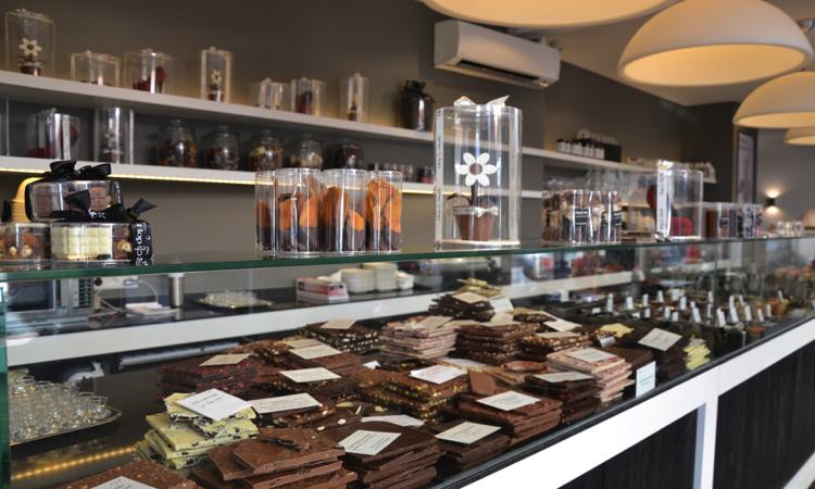 HOP & STORK UTRECHT: CHOCOLADE, KOFFIE EN MEER VLAKBIJ DE DOM