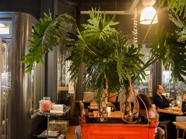 PK BAR & Kitchen Utrecht