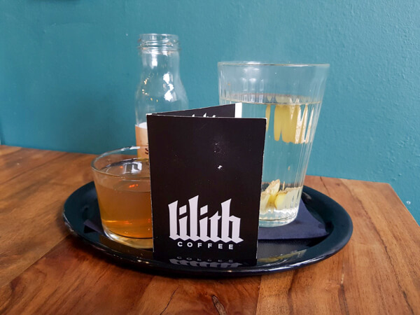 LILITH COFFEE ROTTERDAM