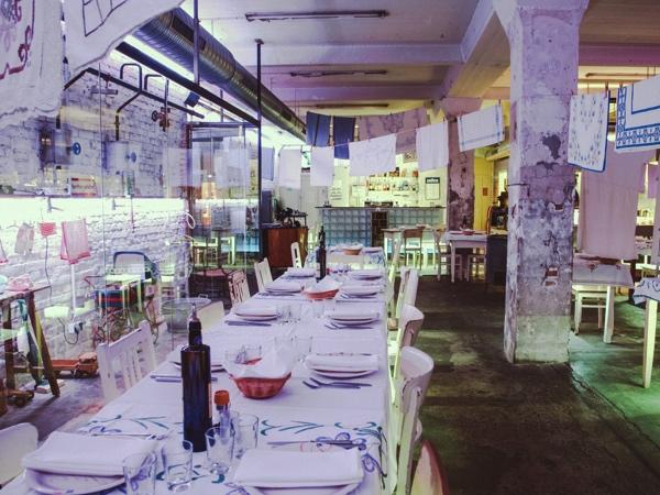 CITY GUIDE BERLIJN: 10 X DE LEUKSTE HOTSPOTS IN BERLIJN - Restaurants