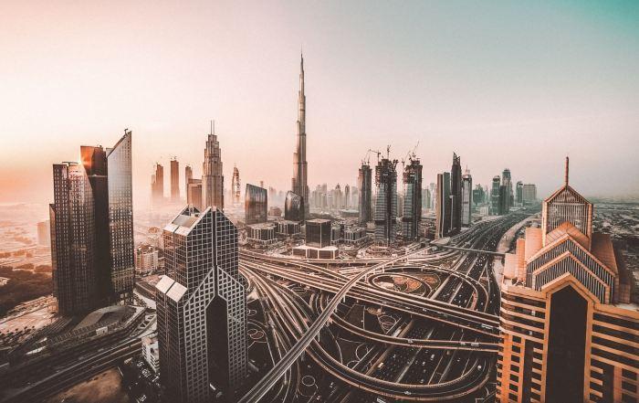 Verenigde Arabische Emiraten heeft een scala aan ontbijt, lunch en fine dining restaurants. In deze Verenigde Arabische Emiraten Travel Guide | Hotspotjes.nl