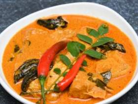 Sardine Fish curry