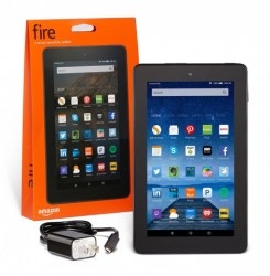 "Amazon 7"" Kindle Fire Tablet buy now!"