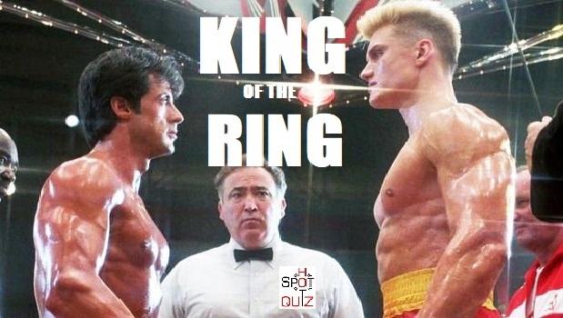 Fridays - King Of The Ring Quiz Night