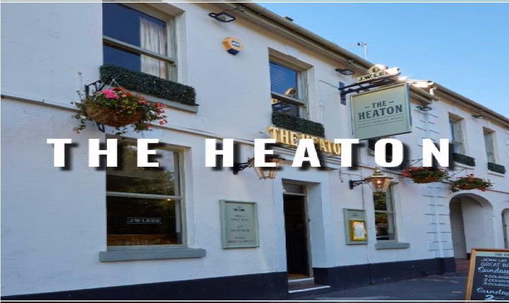 Wednesdays - The Heaton Merseys Quiz Night