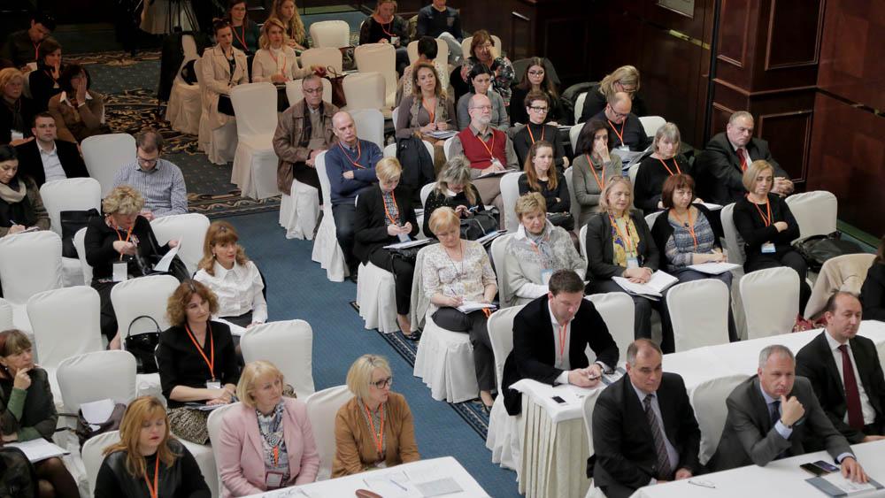 3. Međunarodni kongres povijesnih gradova u Solinu