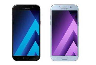 Setup Hotspot on Samsung Galaxy A3 (2017)