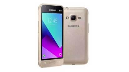Setup Hotspot on Samsung Galaxy J1 Prime