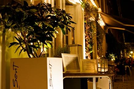 Brasserie Sent Amsterdam