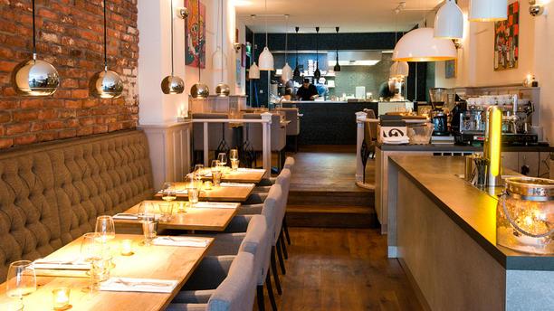 Restaurant Sinne Amsterdam