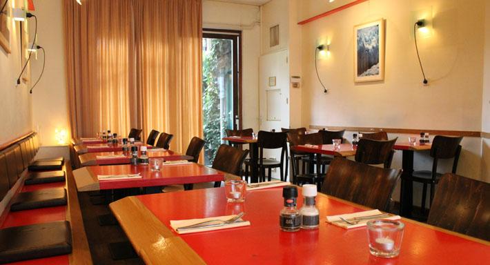restaurant de waaghals amsterdam
