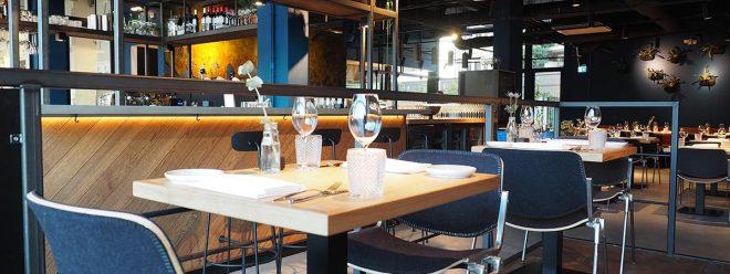 Restaurant Moer Amsterdam