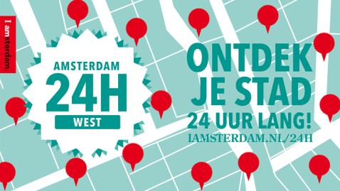 24H West Amsterdam