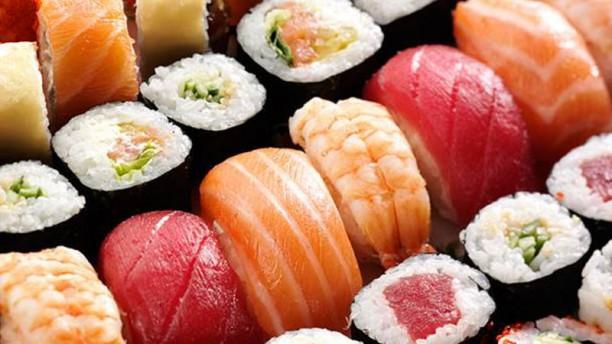 Sushi Festival Amsterdam