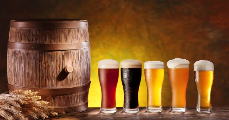 24 – 25 september specialty beer festival BierWest