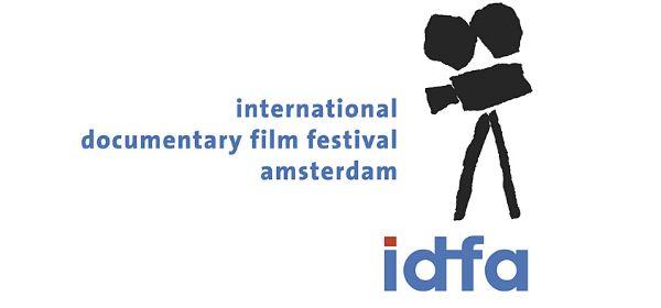 16 – 27 November IDFA Film Festival