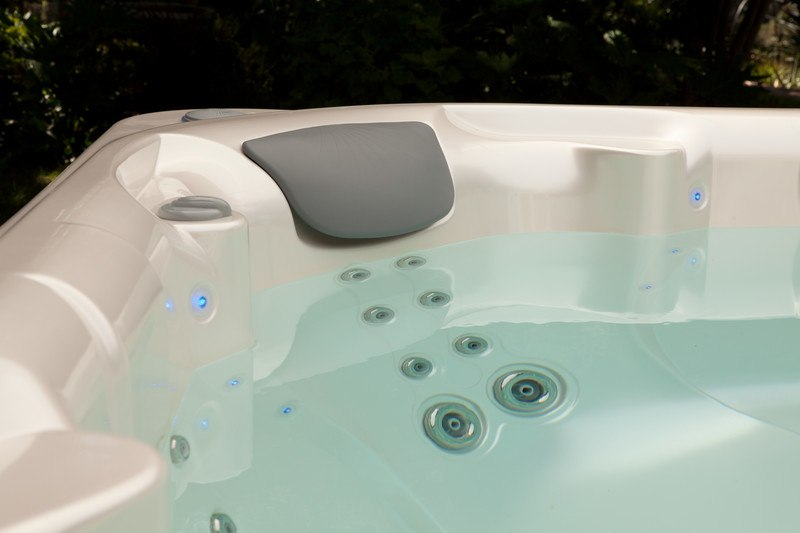 best accessories for my outdoor hot tub