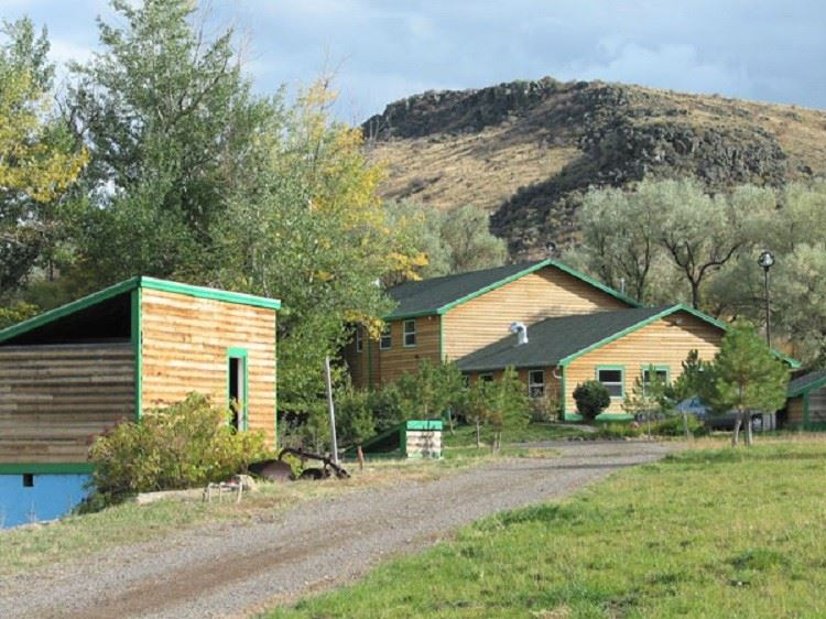 Magic Hot Springs For Sale in Idaho