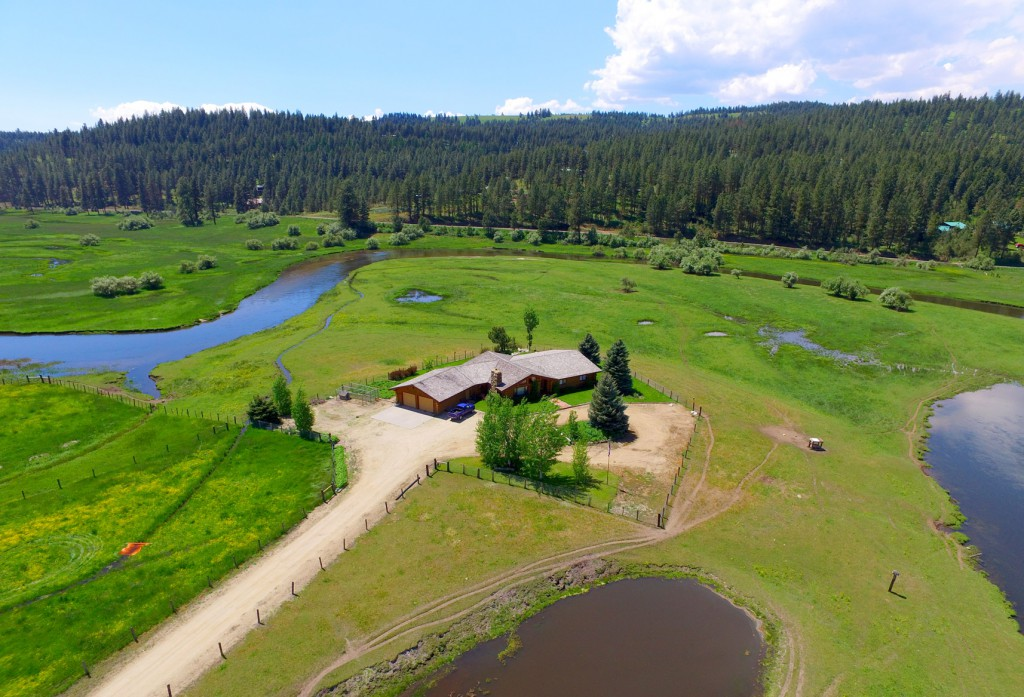 New Meadows Hot Springs for Sale
