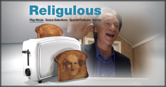 Religulous Documentary HotStream.org