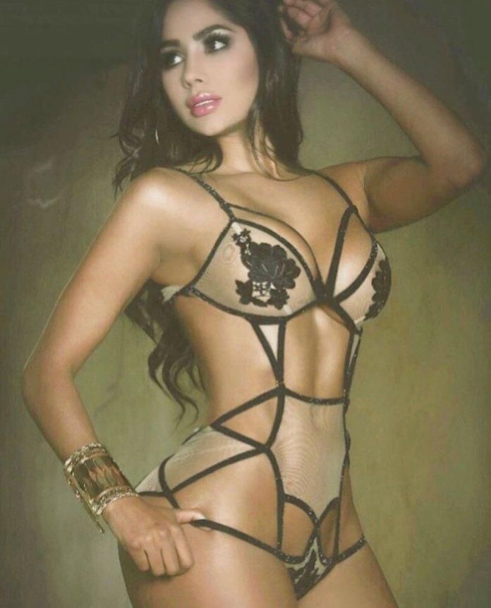 Clara Diago - HotSweetGirl - HotSweetHome