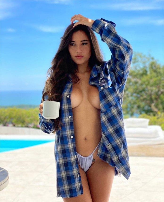 Angeline Varona HotSweetHome