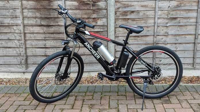 Archeer-Bike modernas bicicletas HotSweetHome