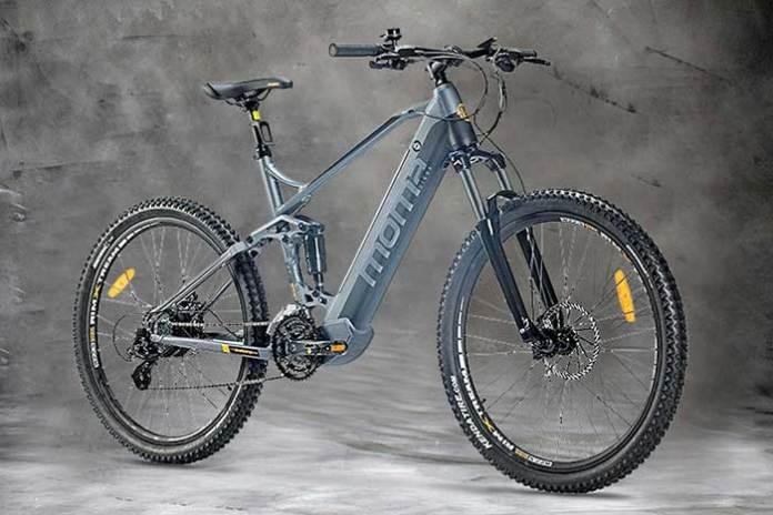 Moma-Bikes-E-Bike modernas bicicletas HotSweetHome