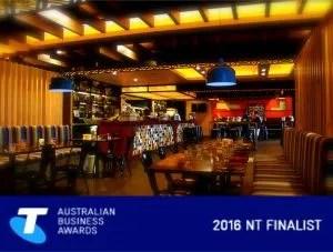 Hot Tamale, Telstra Business Awards Finalist 2016