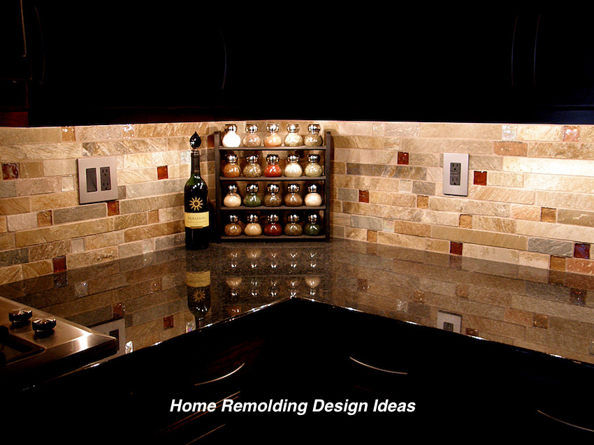 Five Home Remodeling Projects that will make your Home More Luxurious