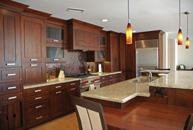 New Trends Kitchen Cabinets