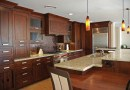 New Trends in Kitchen Cabinets
