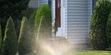 How to Unclog the Sprinkler System?