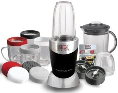 Magic Bullet Blender Save - Best Smoothies