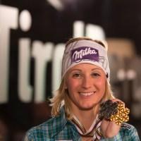 Videos - Ski WM: Die Weltmeister zelebrierten eine emotionale Abschiedsparty im TirolBerg - Andreas Gabalier rockte im Lodenrock beim Grande Finale der WM in Schladming