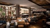 Restaurant ground floor 2